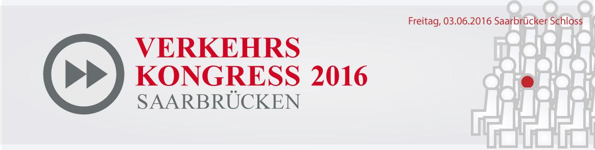 Zur Website des 3. Verkehrskongress am 03.06.2015 in Saarbrücken